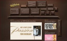 惠特克巧克力网站
