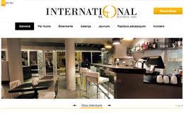 International SV美食網站