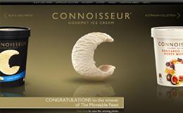 龙马美食冰淇淋网站
