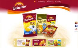 Bohemiachips薯片网站