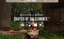Pike Creek威士忌