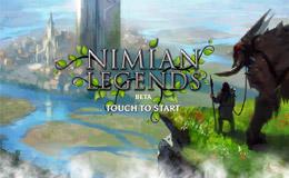 Nimian傳奇