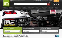 CARiD.com - 汽車配件及配件購物網站