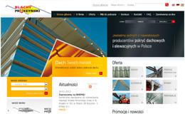 pruszynski钢板公司网站