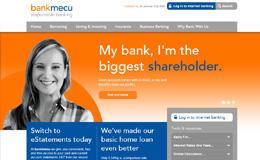 bankmecu澳大利亞銀行網站