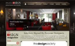 Studio Insign室内设计