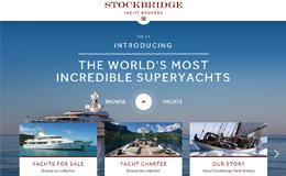 Stockbridge游艇经纪人