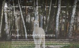 波兰羊驼饲养基地