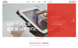 韩国SMARTRO支付企业网站