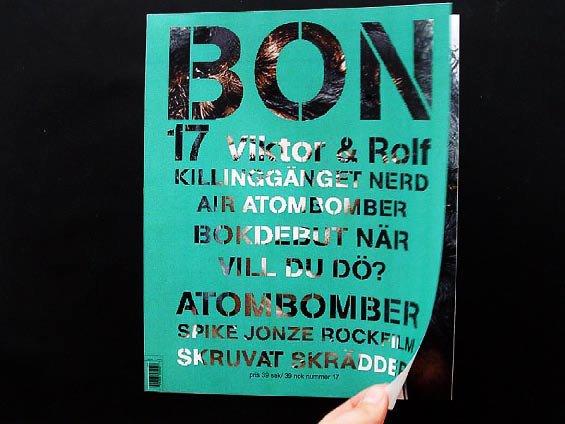 百里挑一--国外画册书籍版式设计欣赏38P[B]