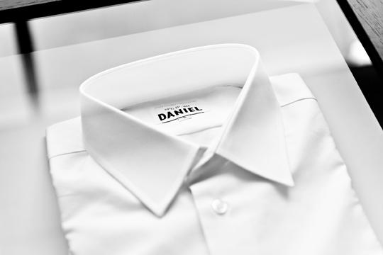 最全套酒店VI设计 DANIEL