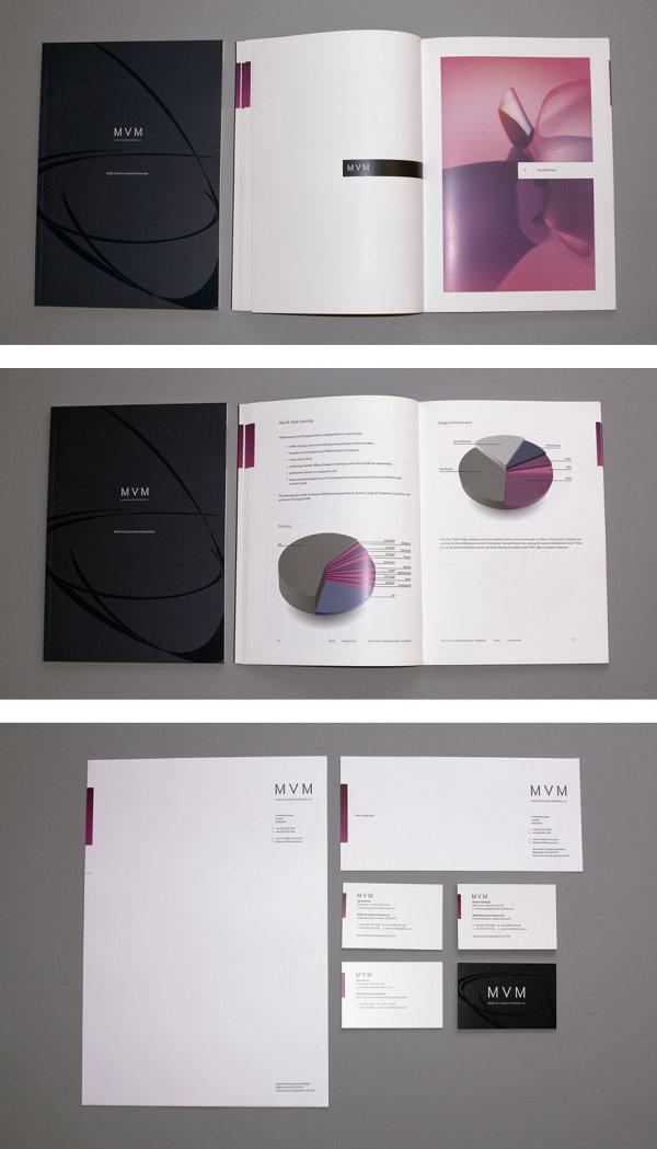 风格迥异-多而不腻-我喜欢的76张国外创意书籍画册设计欣赏A