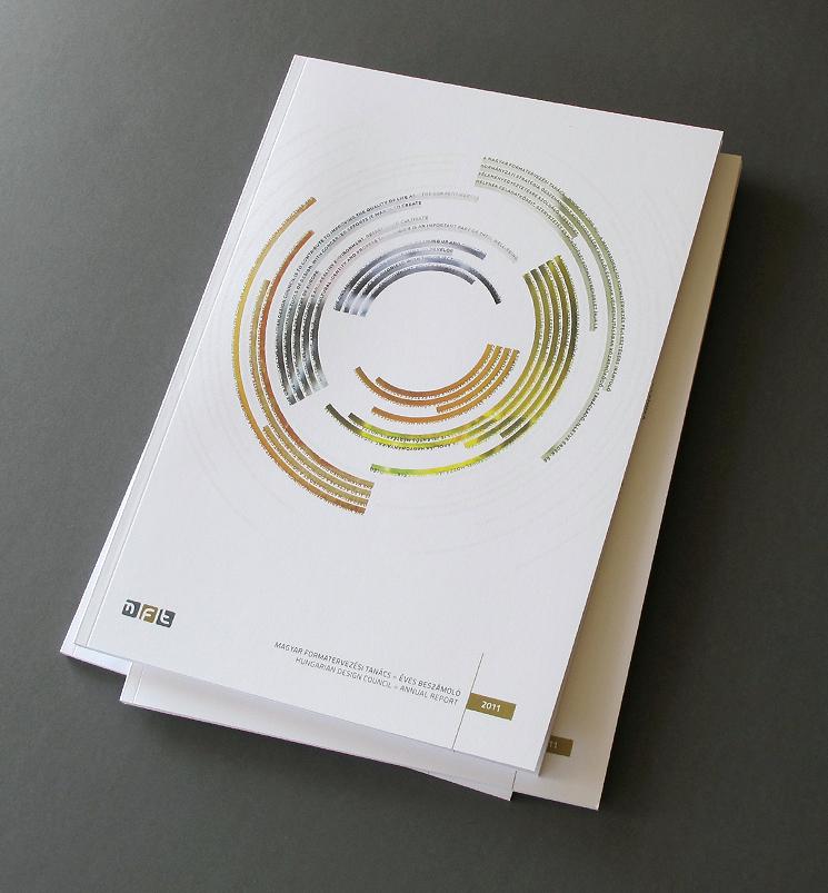 國外畫冊設計