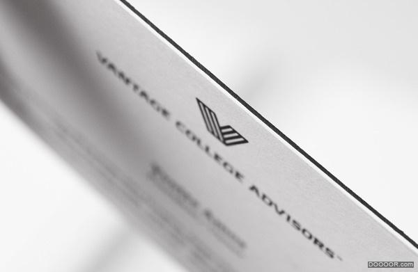 华帝学院顾问品牌识别系统设计