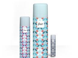 色彩的味道-品牌形象及包装设计欣赏-Rodrigues