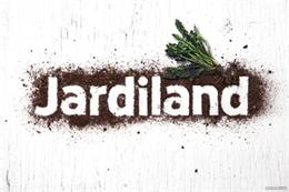 Jardiland法国园艺与宠物护理品牌形象升级设计