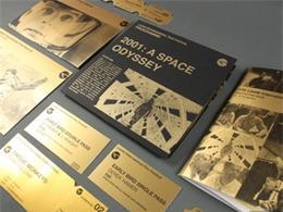 LEEDS利兹国际电影节宣传品设计