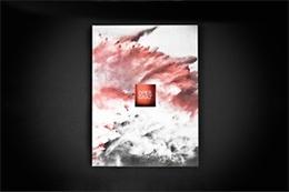 moodley平面作品-画册单页包装设计 A