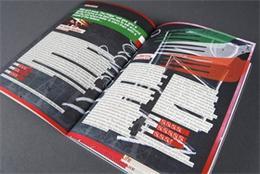 国外书籍画册设计
