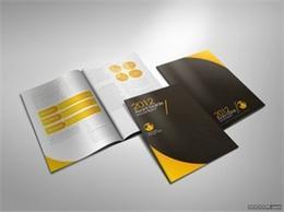极致质感-国外杂志封面设计