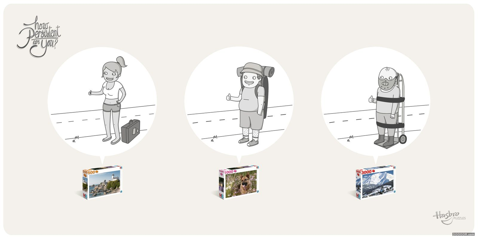 1月全球顶尖高清创意广告设计作品搜集  5/15