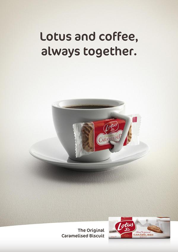 幽默+创意=高智商广告设计