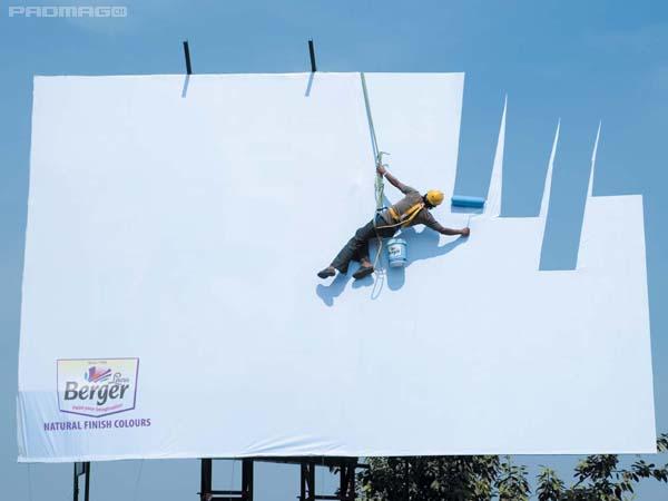 创意到无法命名的广告设计欣赏A