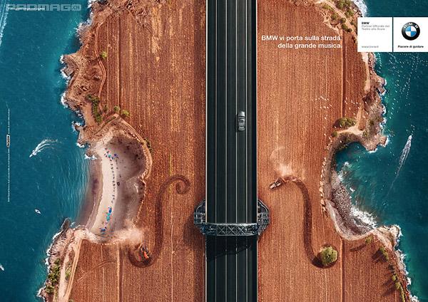 创意到无法命名的广告设计欣赏B