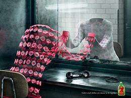 24個沒想明白的創意廣告設計