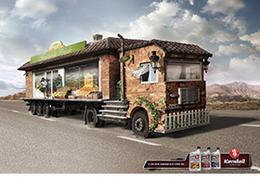 KENDALL卡车正宗房车-Andrés Freile