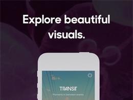 Ultravisual引导页设计