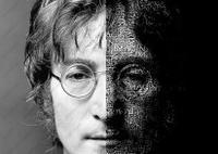 用PS將黑白照片處理成文本肖像最詳細英文視頻教程[1080P]