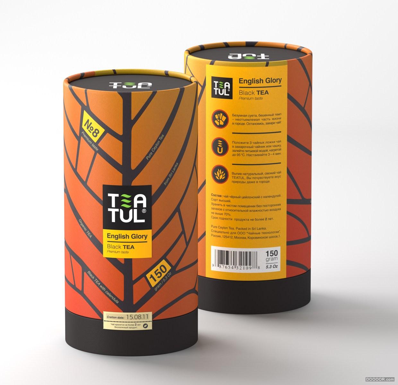 PAVLA工作室优秀瓶装洋酒包装包装设计欣赏