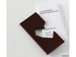 22款国外巧克力包装设计