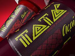 TATA & PIPOK兩個包裝設計