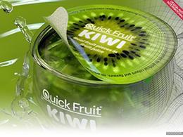 Quick Fruit國外水果罐頭包裝設計手繪建模渲染過程-Buerkle