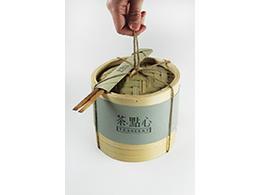 TEASSERT回源茶點心包裝設計