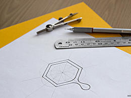 SHIFA HONEY国外蜂蜜包装品牌设计-Cre8tive Pixels.