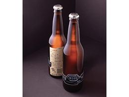51款国外啤酒包装设计,酒类包装设计,酒瓶造型设计高清