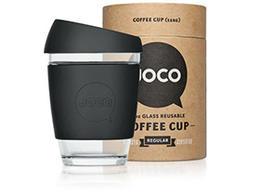JOCO咖啡杯七色系包装设计
