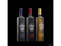 权威STRANGER的品牌洋酒包装设计最具价值作品收集