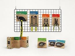TADA工具系列创意包装欣赏