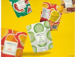 TAMALITOZ糖果包装项目