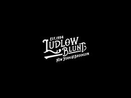 LUDLOW BLUNT美容护肤品包装瓶设计