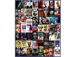 解密17種好萊塢電影海報設計的慣用手法