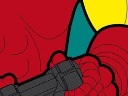 超級英雄的秘密生活:Grégoire Guillemin角色插畫作品