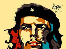 菲律宾Dri Ilustre丰富多彩的肖像插画作品