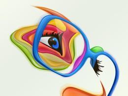 JeremyYoung明亮鲜艳的插画作品