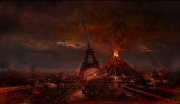 AndreasShabelnikov幻想概念CG作品