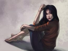 陈庆俊CG作品欣赏